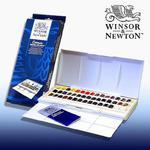 Winsor & Newton Farby akwarelowe COTMAN 45x1/2 w sklepie internetowym ArtEquipment.pl