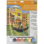 Malowanie po numerkach - Wenecja - 30x23 cm w sklepie internetowym ArtEquipment.pl