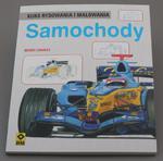 Kurs rysowania i malowania SAMOCHODY -  Benoit Charles w sklepie internetowym ArtEquipment.pl