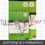 A4 Blok rysunkowy ECO FINE 120g w sklepie internetowym TuLuz.pl