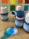 Farby do szkła Darwi Glass 30 ml w sklepie internetowym TuLuz.pl