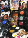Grim Tout zestawy farb do twarzy w sklepie internetowym TuLuz.pl