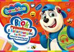 BLOK RYSUNKOWY A4 kolorowe kartki BAMBINO (02878) w sklepie internetowym Tornistry.com.pl