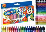 Kredki BAMBINO 24 kolory (00218) w sklepie internetowym Tornistry.com.pl