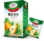 Melisa z gruszką 20 saszetek w sklepie internetowym szm-melisa.pl