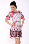 Sukienka orientalna - model 602-1 w sklepie internetowym LadyStyle