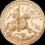 2 zł 2010 Historia jazdy polskiej - Szwoleżer Gwardii Cesarza Napoleona I w sklepie internetowym Numizmatyka24.pl