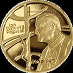 100 zł 1999 Jan Paweł II - Papież Pielgrzym w sklepie internetowym Numizmatyka24.pl