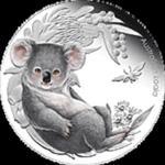 Australia - 2011, 50 cents - Dzieci Buszu - Koala w sklepie internetowym Numizmatyka24.pl