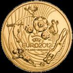 2 zł 2012 Mistrzostwa Europy w Piłce Nożnej UEFA EURO 2012 w sklepie internetowym Numizmatyka24.pl