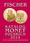 Katalog monet polskich - Fischer 2014 w sklepie internetowym Numizmatyka24.pl