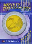 Albumy na monety Okolicznościowe 2 Euro (tom 3) w sklepie internetowym Numizmatyka24.pl
