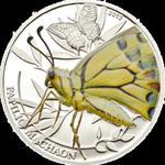 Palau - 2013, 2 dolary - Insekty - Motyl - Butterfly w sklepie internetowym Numizmatyka24.pl