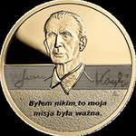 200 zł 2014 Jan Karski w sklepie internetowym Numizmatyka24.pl