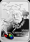 20 zł 2014 Józef Chełmoński w sklepie internetowym Numizmatyka24.pl