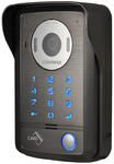DRC-40DKHD Kamera natynkowa Commax z regulacją optyki i zamkiem szyfrowym, optyka HD 960p w sklepie internetowym ivel.pl