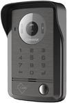 DRC-41DKHD Kamera podtynkowa Commax z regulacją optyki i zamkiem szyfrowym, optyka HD 960p w sklepie internetowym ivel.pl