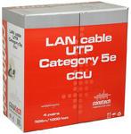 Skrętka komputerowa UTP Cu 305m w sklepie internetowym ivel.pl