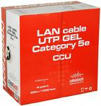 Skrętka komputerowa UTP żelowana zewnętrzna na metry w sklepie internetowym ivel.pl