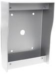 Osłona aluminiowa do montażu natykowego stacji Commax OS-8N w sklepie internetowym ivel.pl