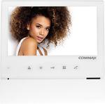 """Monitor 7"""" głośnomówiący Commax CDV-70H2(DC) WHITE w sklepie internetowym ivel.pl"""