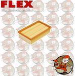 337692 FILTR DO S36 I S47 Odkurzacz Flex S 47 Kupuj więcej płać mniej !!! - szczegóły w ofercie w sklepie internetowym Pajm.pl