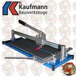 10.830.03 Topline Standard720 Kaufmann profesjonalna maszynka do cięcia płytek ceramicznych mozaiki i gresu 10.830.03 Topline Standard 720 w sklepie internetowym Pajm.pl