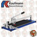 10.831.02 Topline Standard630 Kaufmann profesionalna maszynka do cięcia płytek ceramicznych mozaiki i gresu 10.831.02 Topline Standard 630 w sklepie internetowym Pajm.pl