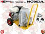 """SMD50HXW Pompa spalinowa szlamowa przeponowa DAISHIN z silnikiem HONDA GX120 120 l/min 1,5 ATM 2"""" + GRATIS* SMD 50 HXW 5 lat gwarancji w sklepie internetowym Pajm.pl"""