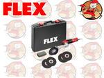 LLK1503VR Szlifierka do spoin pachwinowych 152mm 1200wat FLEX LLK 1503 VR w sklepie internetowym Pajm.pl