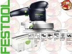 RS 300 EQ-Set Szlifierki oscylacyjne FESTOOL RS300EQ-Set nr. 567848 w sklepie internetowym Pajm.pl