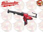 M12PCG 310C-0 M12 subkompaktowy pistolet do klejenia z tubą 310 ml MILWAUKEE M 12 PCG 310C-0 , nr. 4933441783 w sklepie internetowym Pajm.pl