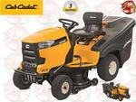 XT2 QR95 Kosiarka samojezdna (traktorek) z koszem CUB CUDET 95cm silnik 18,0 K.M Kawasaki (kat. 13AGA1CB603) + GRATIS* w sklepie internetowym Pajm.pl