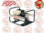 FH6000 Trójfazowy agregat prądotwórczy FOGO 230V 3,7kW 14,3A / 400V 5,5kW 7,2A silnik HONDA FH 6000 w sklepie internetowym Pajm.pl