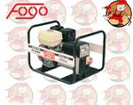 FH9000R Trójfazowy agregat prądotwórczy FOGO 230V 4,4kW 17,4A / 400V 8,5kW 11,2A silnik HONDA z AVR FH 9000 R w sklepie internetowym Pajm.pl