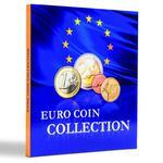 Album PRESSO Leuchtturm na zestawy obiegowe euro od 1 centa do 2 w sklepie internetowym enumizmatyczny.pl