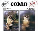 P062 Filtr Center Spot 1 szary systemu Cokin P w sklepie internetowym Cyfrowe.pl