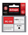 Tusz AC-510R Czarny do drukarek Canon (Zamiennik Canon PG-510) [12ml w sklepie internetowym Profibiuro.pl
