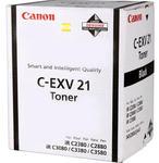 Toner Canon C-EXV21 Black do kopiarek (Oryginalny) [26k] w sklepie internetowym Profibiuro.pl