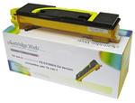 Toner CW-K540YN Yellow do drukarki Kyocera (Zamiennik Kyocera TK-540Y) [4k] w sklepie internetowym Profibiuro.pl