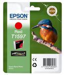 Tusz Epson T1597 Red do drukarek (Oryginalny) [17ml] w sklepie internetowym Profibiuro.pl