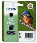 Tusz Epson T1598 Matt Black do drukarek (Oryginalny) [17ml] w sklepie internetowym Profibiuro.pl