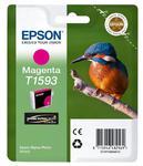 Tusz Epson T1593 Magenta do drukarek (Oryginalny) [17ml] w sklepie internetowym Profibiuro.pl