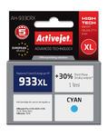 Tusz AH-933CRX Cyan do drukarek (Zamiennik HP 933XL / CN054AE) [14 ml] w sklepie internetowym Profibiuro.pl