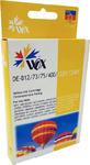 Tusz WOX-B1240YN Yellow do drukarek Brother (Zamiennik Brother LC1240Y) [20ml] w sklepie internetowym Profibiuro.pl