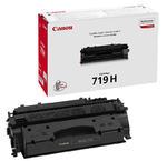 Toner Canon CRG-719H Black do drukarek (Oryginalny) [6.4k] w sklepie internetowym Profibiuro.pl