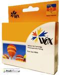 Tusz WOX-E1004YN Yellow do drukarek Epson (Zamiennik Epson T1004) [18 ml] w sklepie internetowym Profibiuro.pl