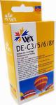 Tusz WOX-C3EYN Yellow do drukarek Canon (Zamiennik Canon BCI-3eY) [14.5ml] w sklepie internetowym Profibiuro.pl