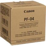 Głowica Canon PF-04 Black do ploterów (Oryginalna) w sklepie internetowym Profibiuro.pl