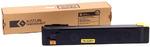 Toner 49345 Yellow do drukarek Kyocera (Zamiennik Kyocera TK-5205Y) [12k] w sklepie internetowym Profibiuro.pl